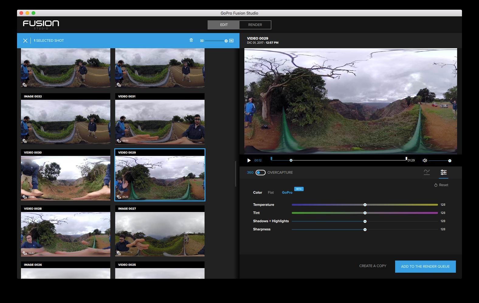 Recensione GoPro Fusion: quando il 360° apre un nuovo mondo | SmartWorld