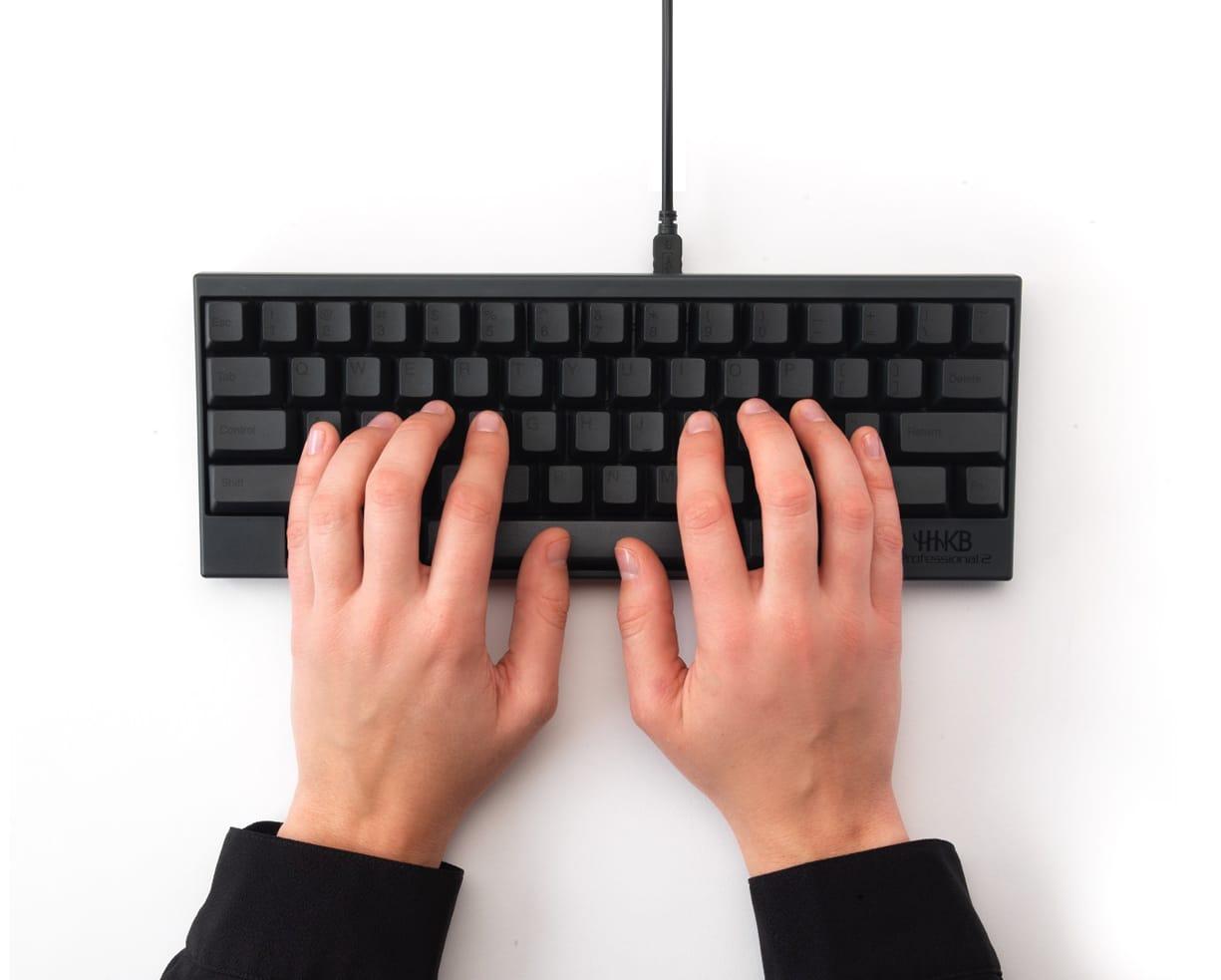 Happy Hacking Keyboard Professional2 arriva in Europa, ma il suo prezzo non vi piacerà (foto)