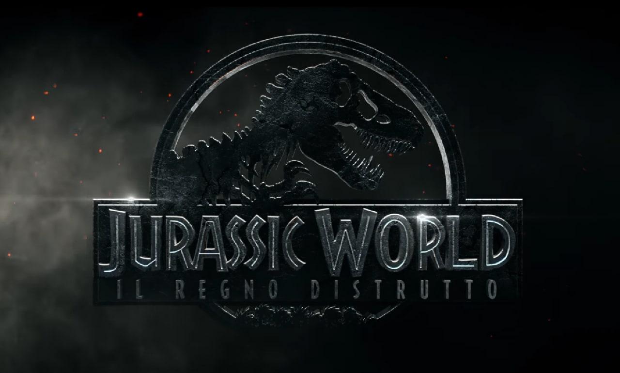 primo trailer di jurassic world il regno distrutto cgi