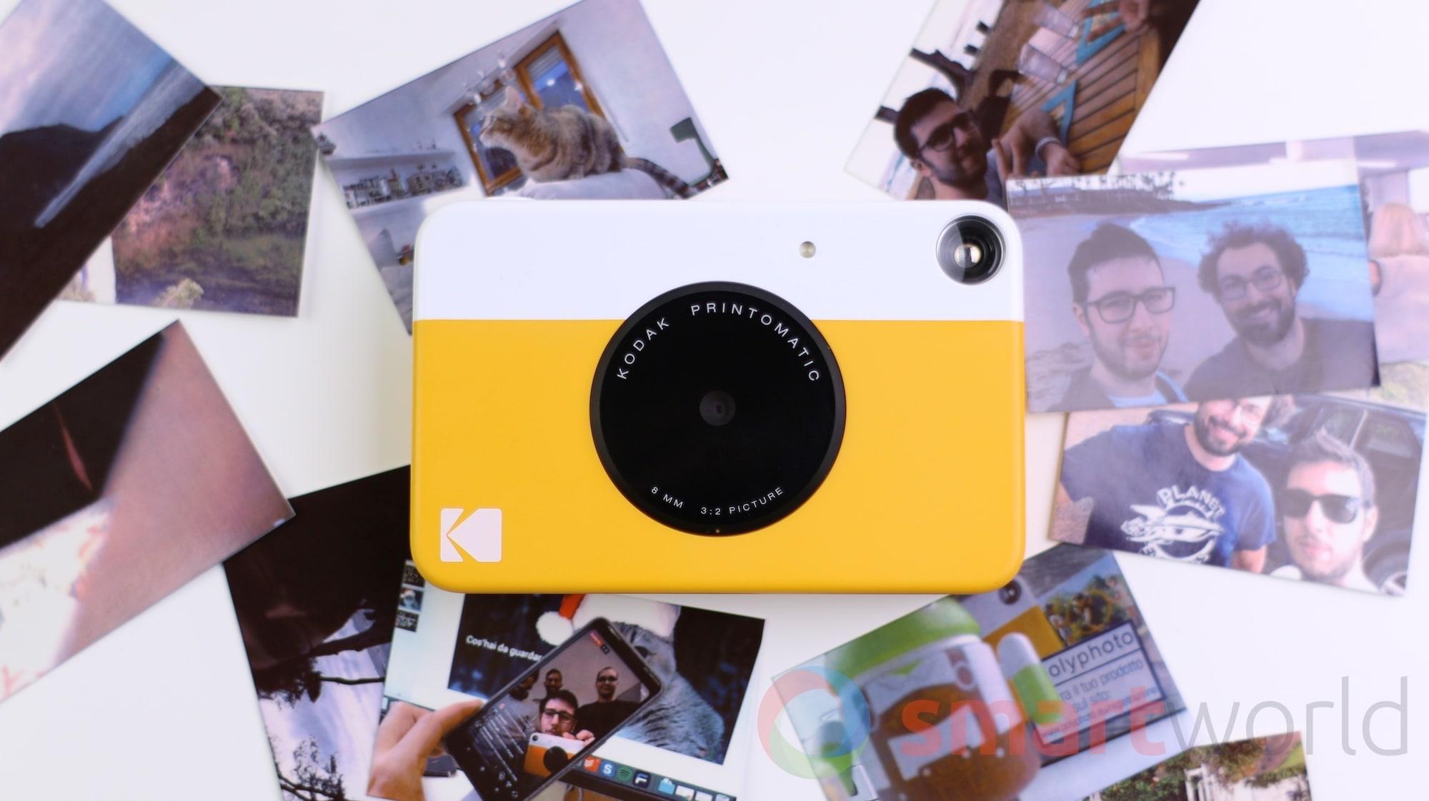 Kodak Printomatic – 2