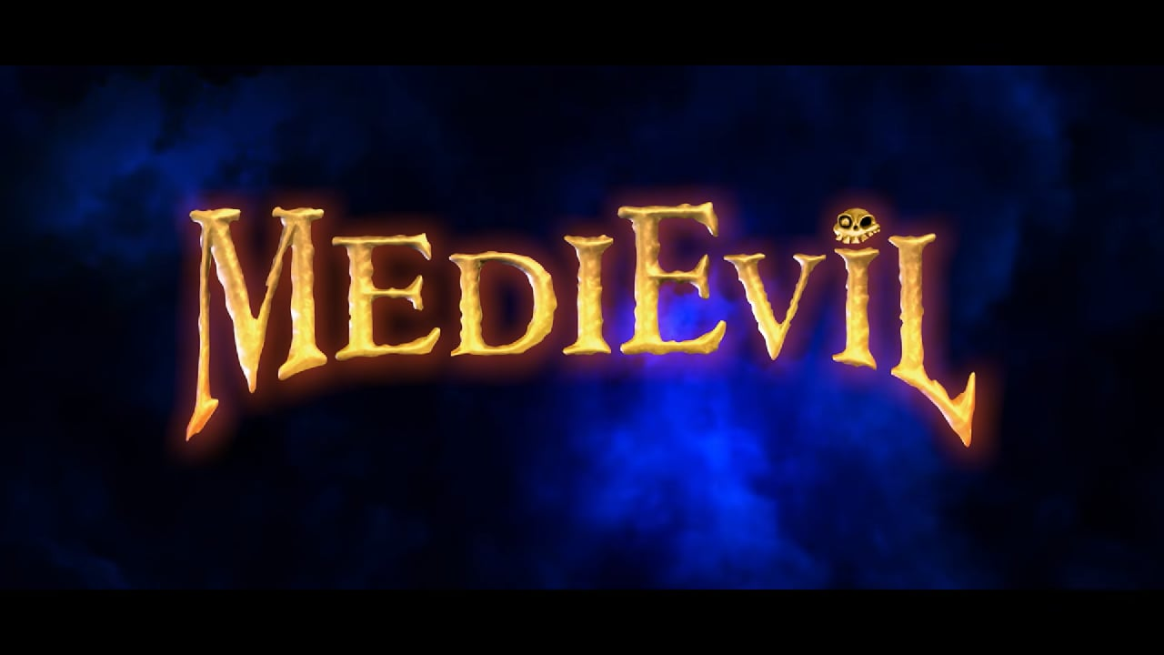 MediEvil sta per tornare su PlayStation 4, completamente rimasterizzato in 4K!