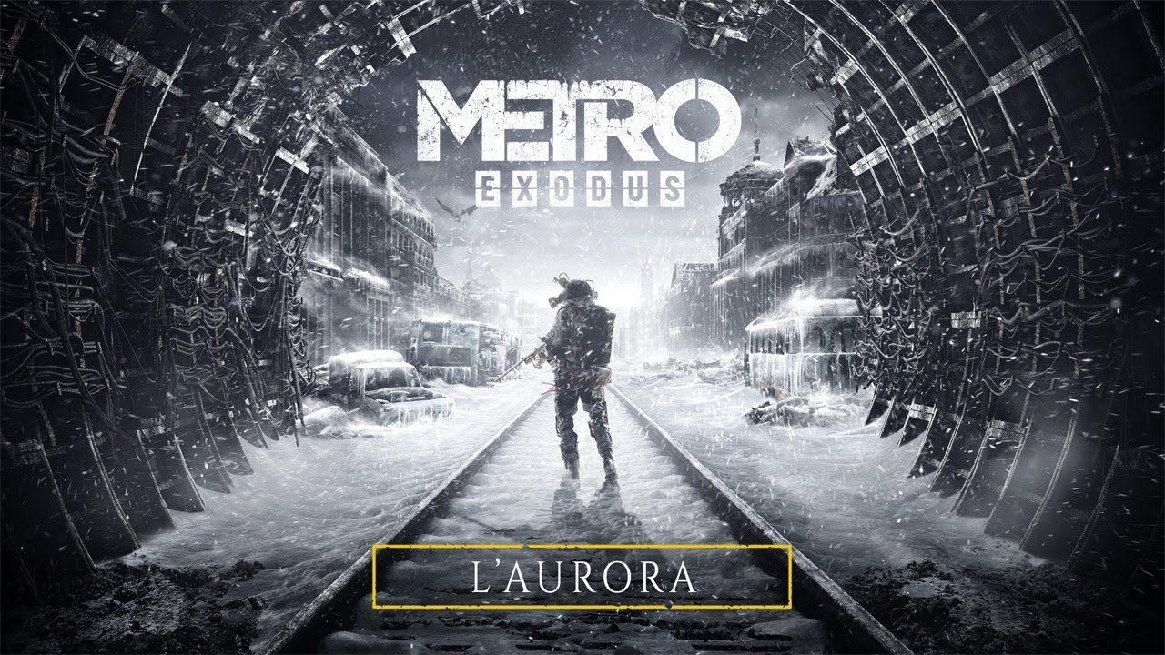 Dovremo aspettare l'autunno del 2018 per Metro: Exodus, ma intanto ecco un nuovo trailer