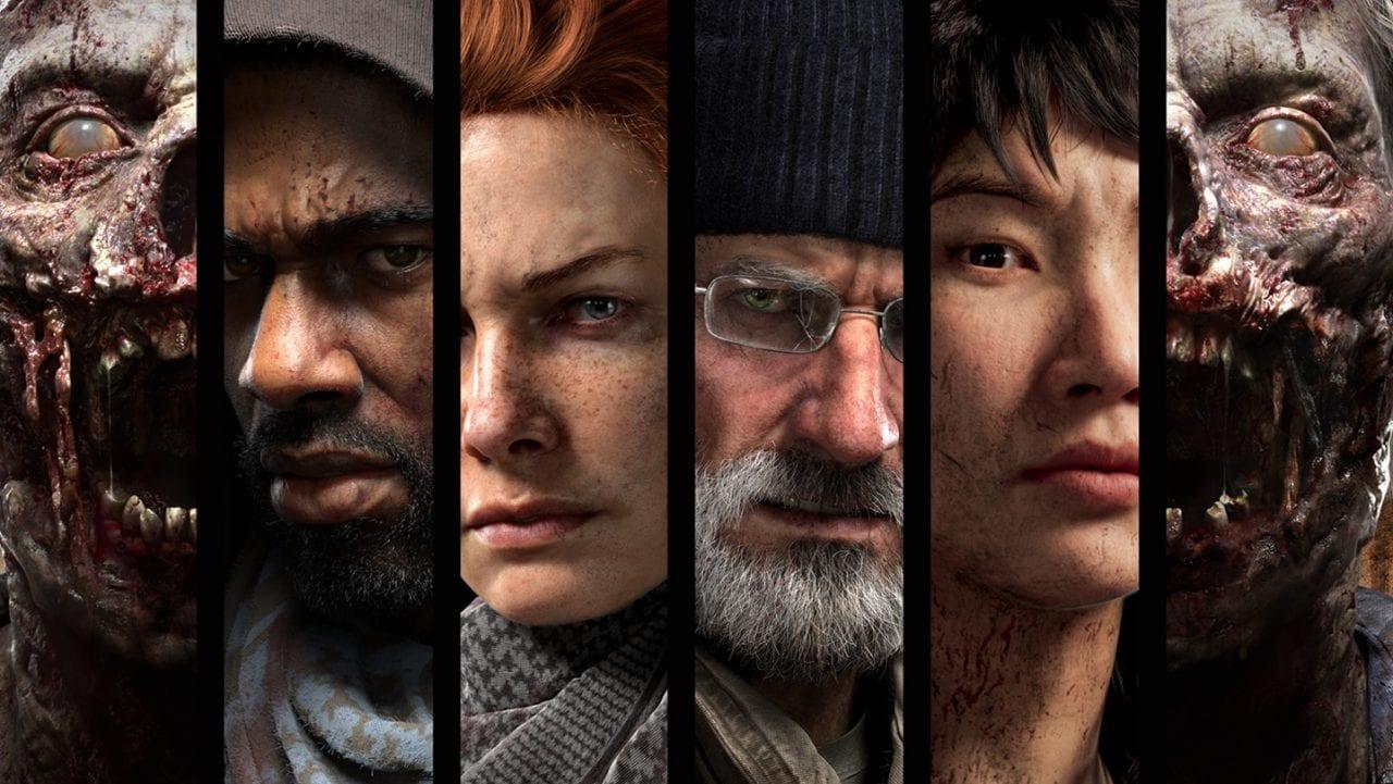 OVERKILL's The Walking Dead è il nuovo sparatutto cooperativo ispirato all'universo di Robert Kirkman (foto e video)