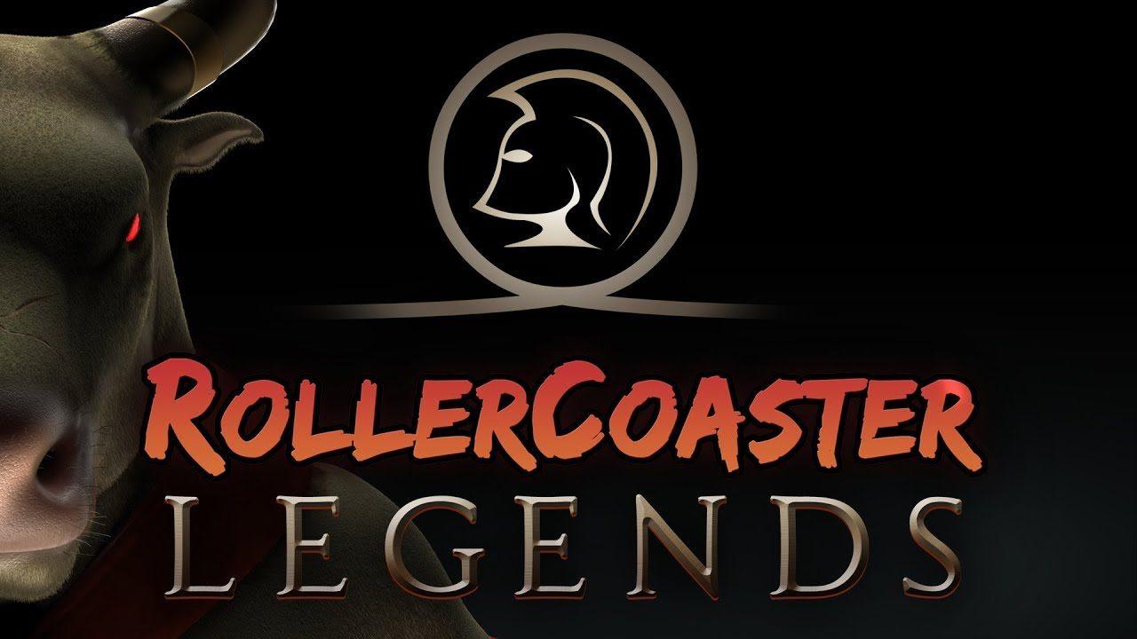 RollerCoaster Legends – Parenti e VR, cosa far provare? (recensione)