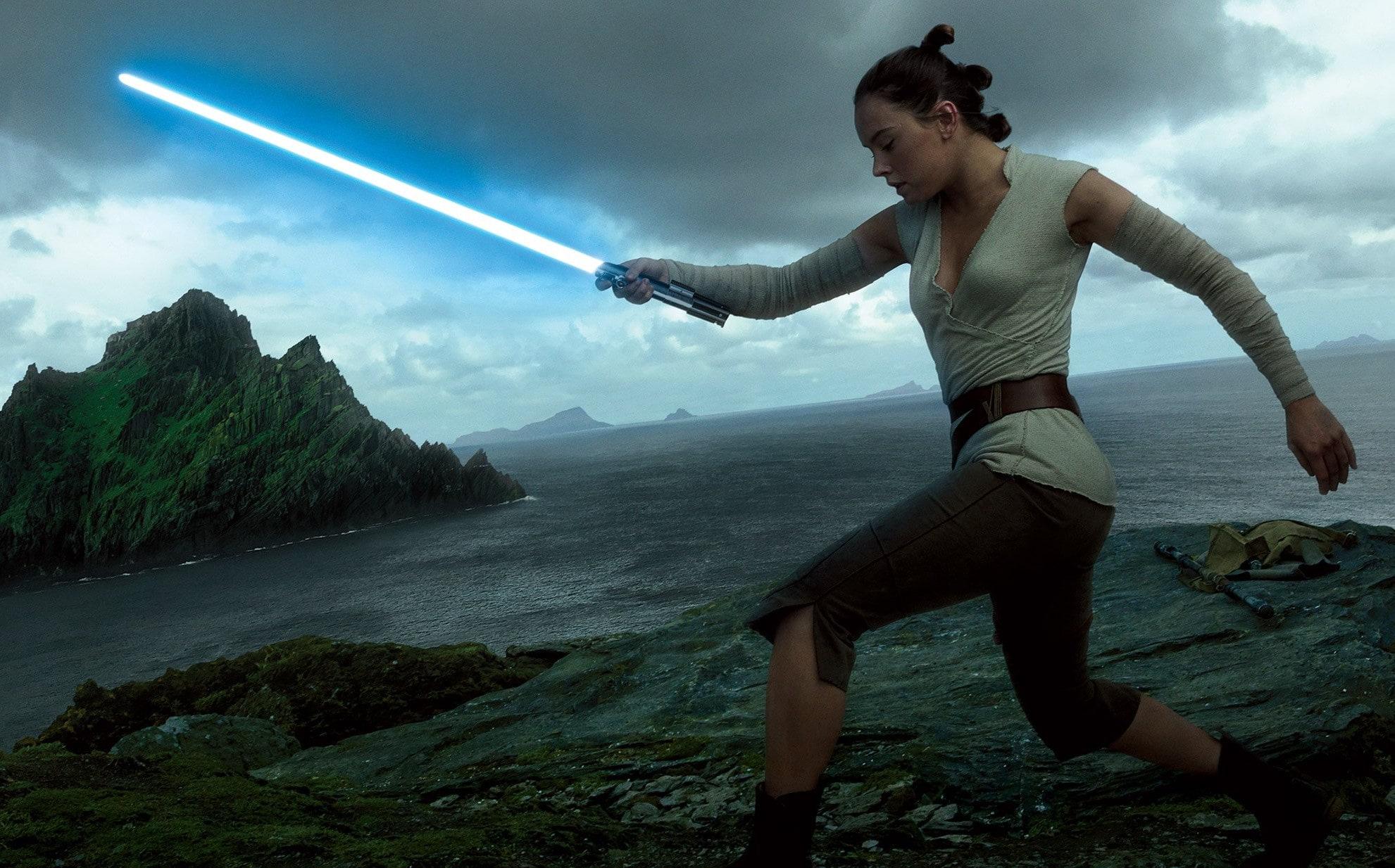 Star Wars Gli Ultimi Jedi Impressioni Recensione (1)