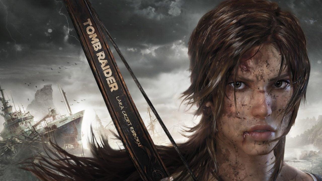 Tomb Raider: annunciato ufficialmente il nuovo gioco, ma calmatevi...