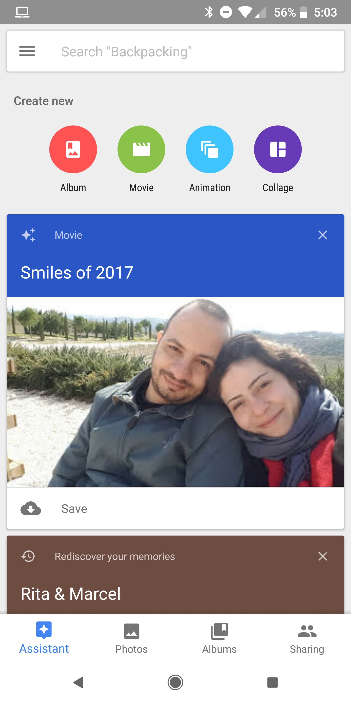 google-foto-video-collage-smiles-of-2017