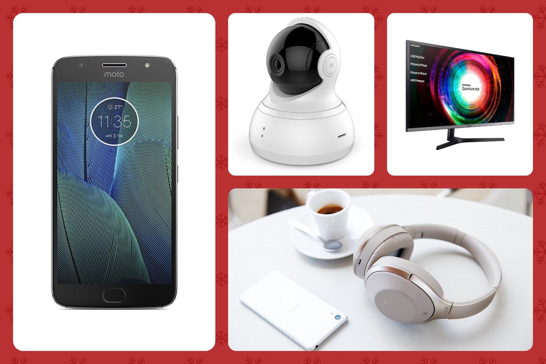 Galaxy S9 e S9+: foto del pannello posteriore, sensori fotocamera e cover - image migliori-offerte-amazon-19-dicembre-2017 on http://www.zxbyte.com
