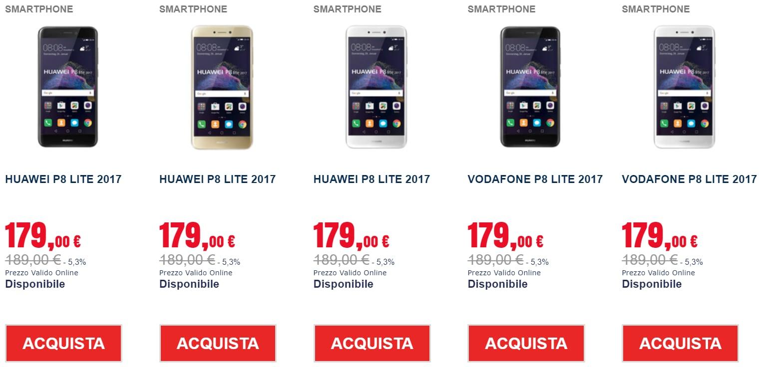offerte trony online natale 2017_smartphone (2)