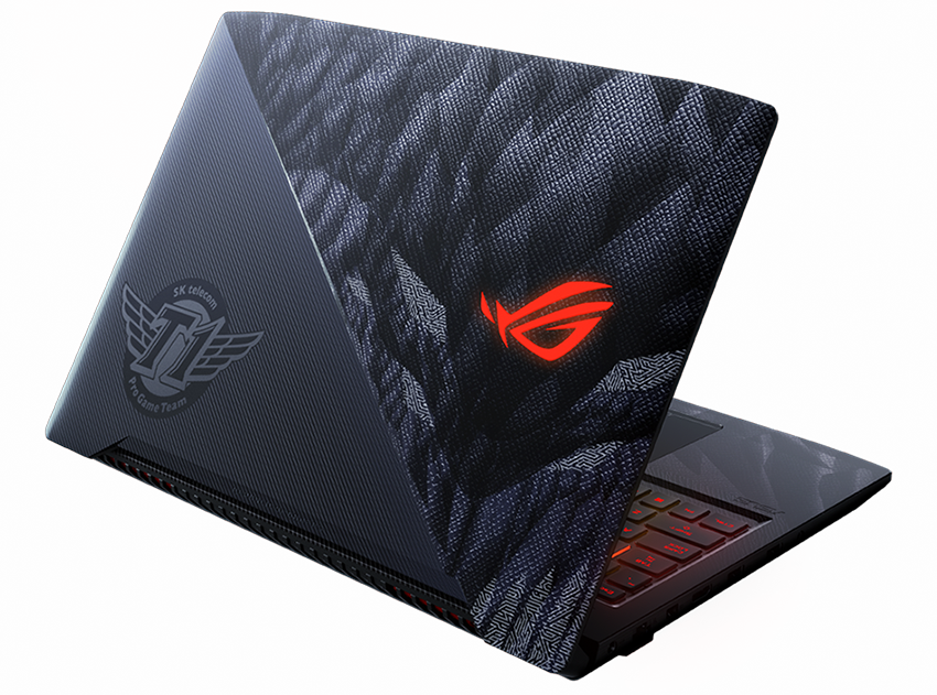 ASUS ROG Strix SKT T1 Hero Edition (2)