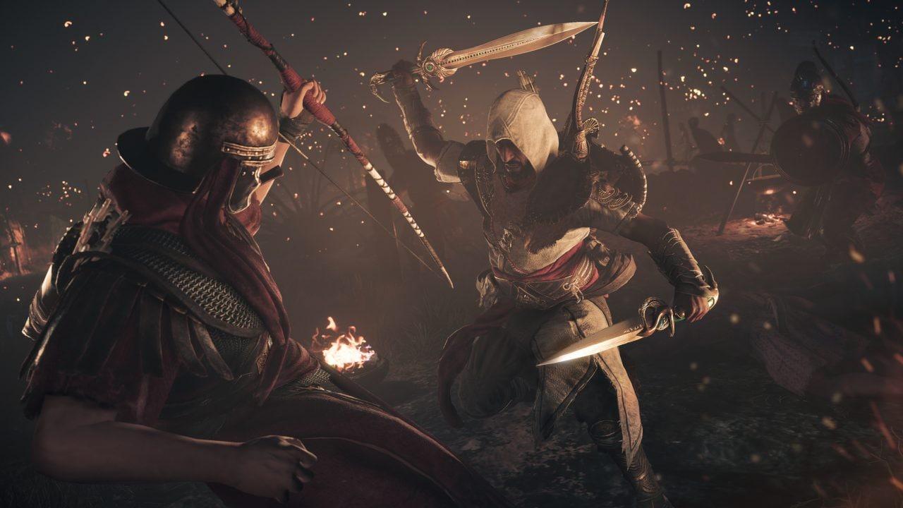 Assassin's Creed Origins: diamo uno sguardo ai contenuti futuri