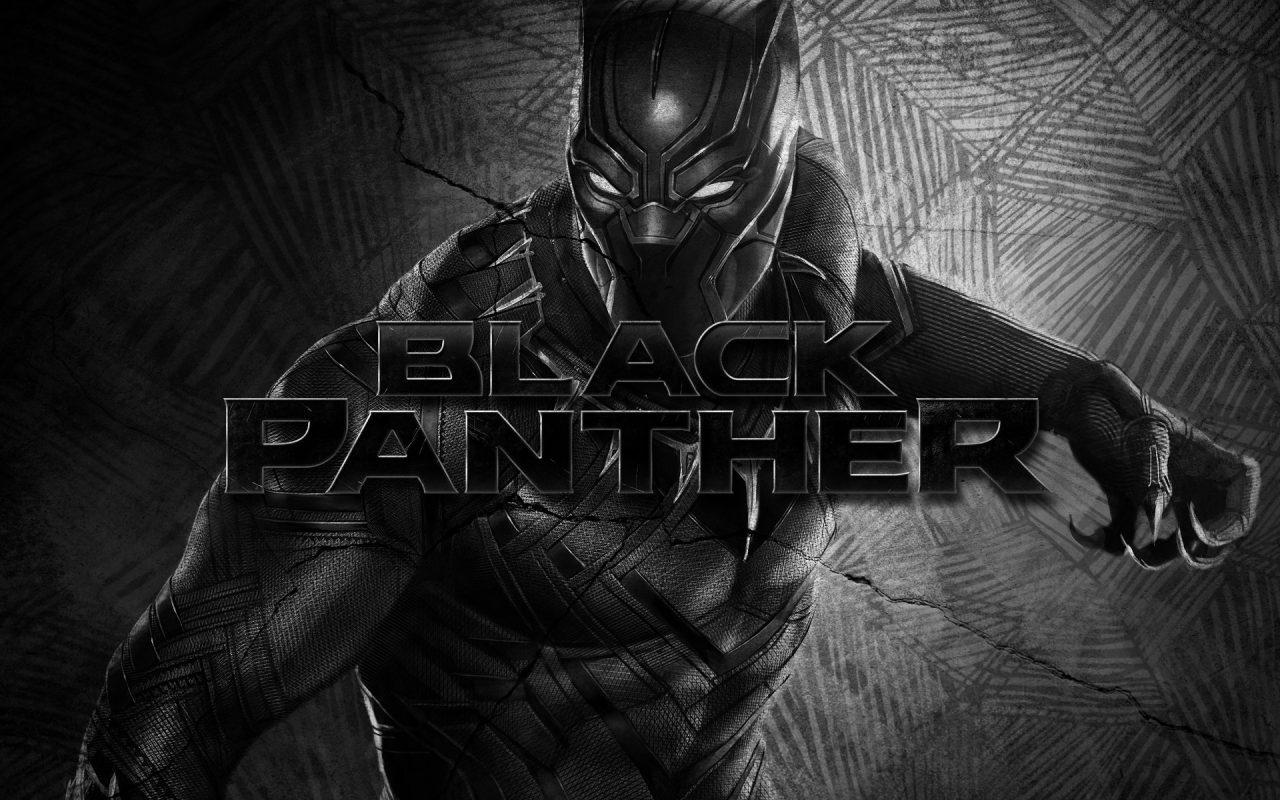 Auto che si ribaltano, esplosioni e una canzone di  Kendrick Lamar nel nuovo trailer di Black Panther (video)