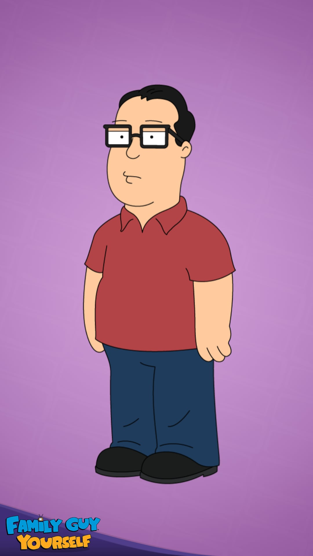 Family Guy Yourself (1)