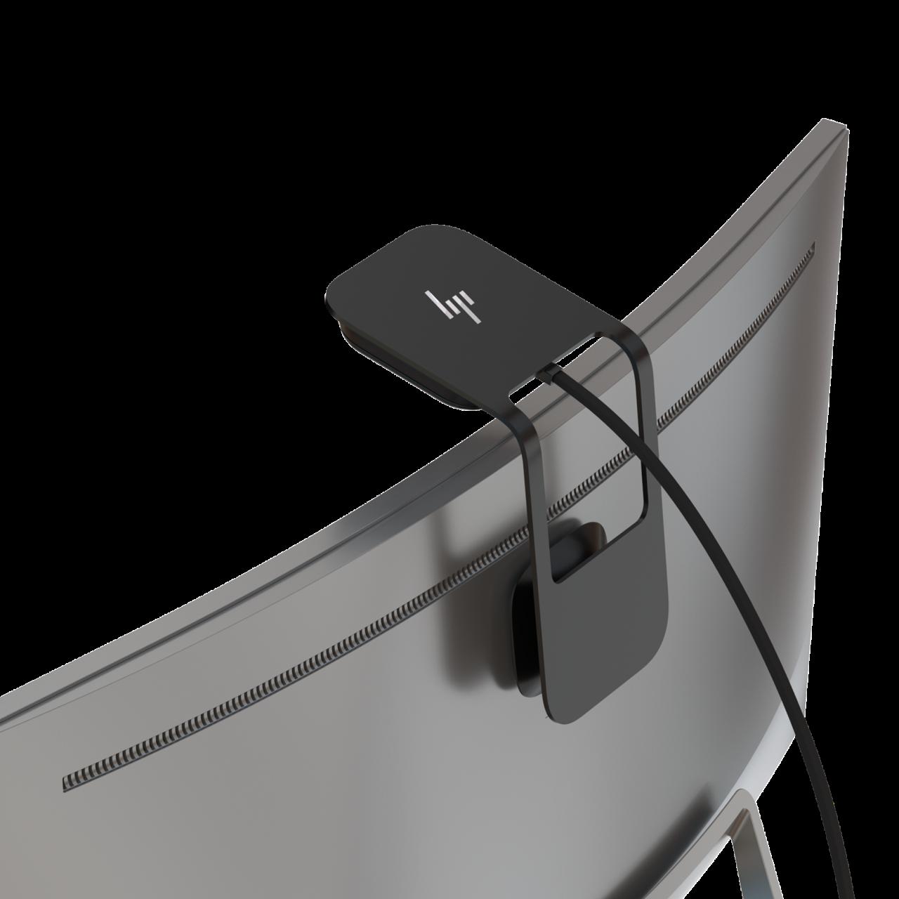 HP ha fatto uno scanner 3D universale! E anche dei monitor IPS su cui montarli (foto)