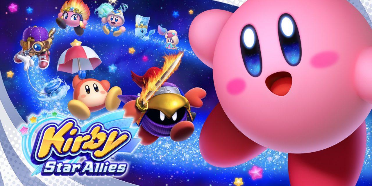 Kirby: Star Allies, dal sito ufficiale emergono nuovi dettagli (video)