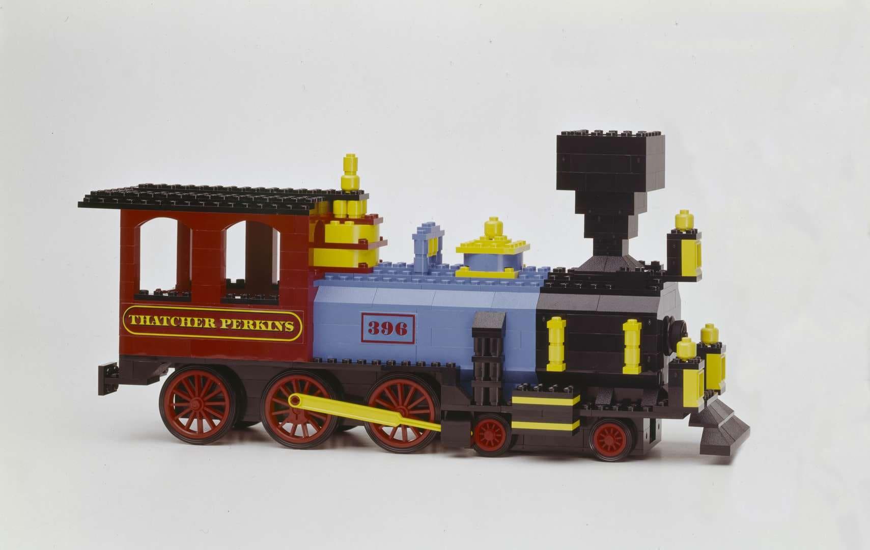 LEGO_anni'70_Thatcher Perkins_risultato