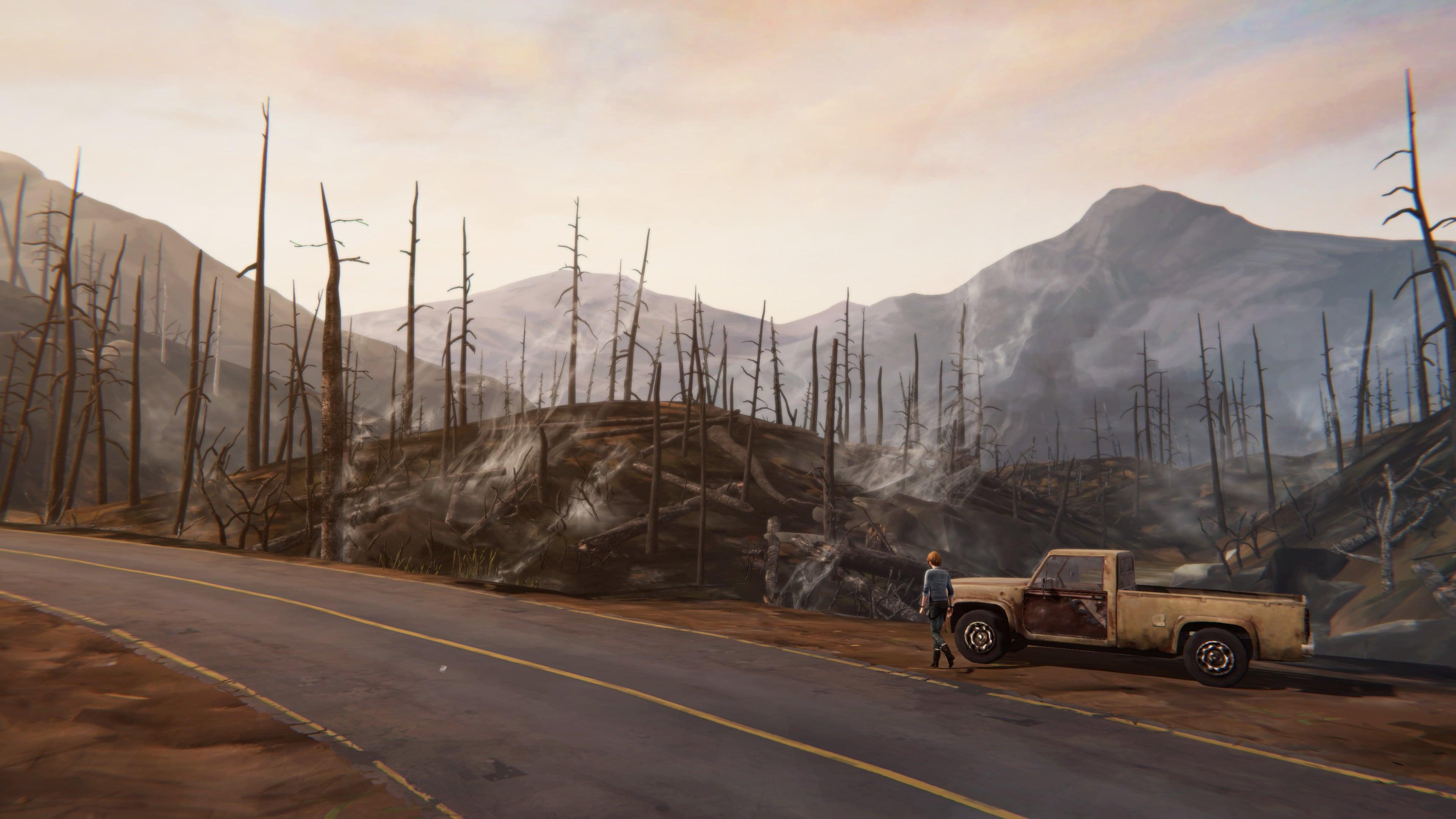 Life is Strange Before the Storm Episode 3 (5)