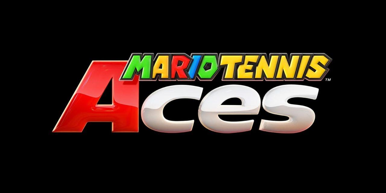 Ce la farà Super Mario a sconfiggere Rafa Nadal? Ecco il video trailer di Mario Tennis Aces