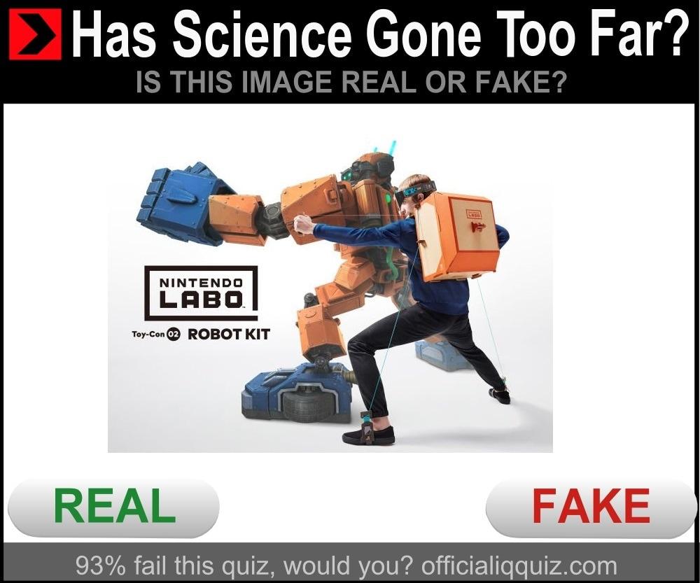 Nintendo Labo Meme (2)