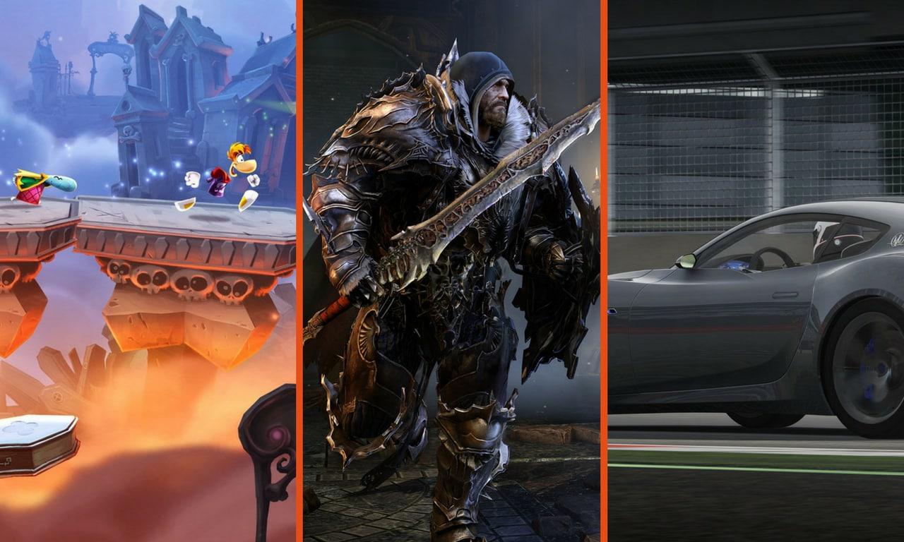 12 giochi sviluppati in Europa, ora in offerta su PlayStation