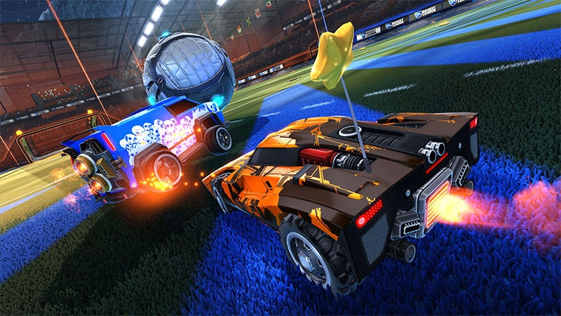 Psyonix e Rocket League sono ora proprietà di Epic Games: quali novità ci aspettano?