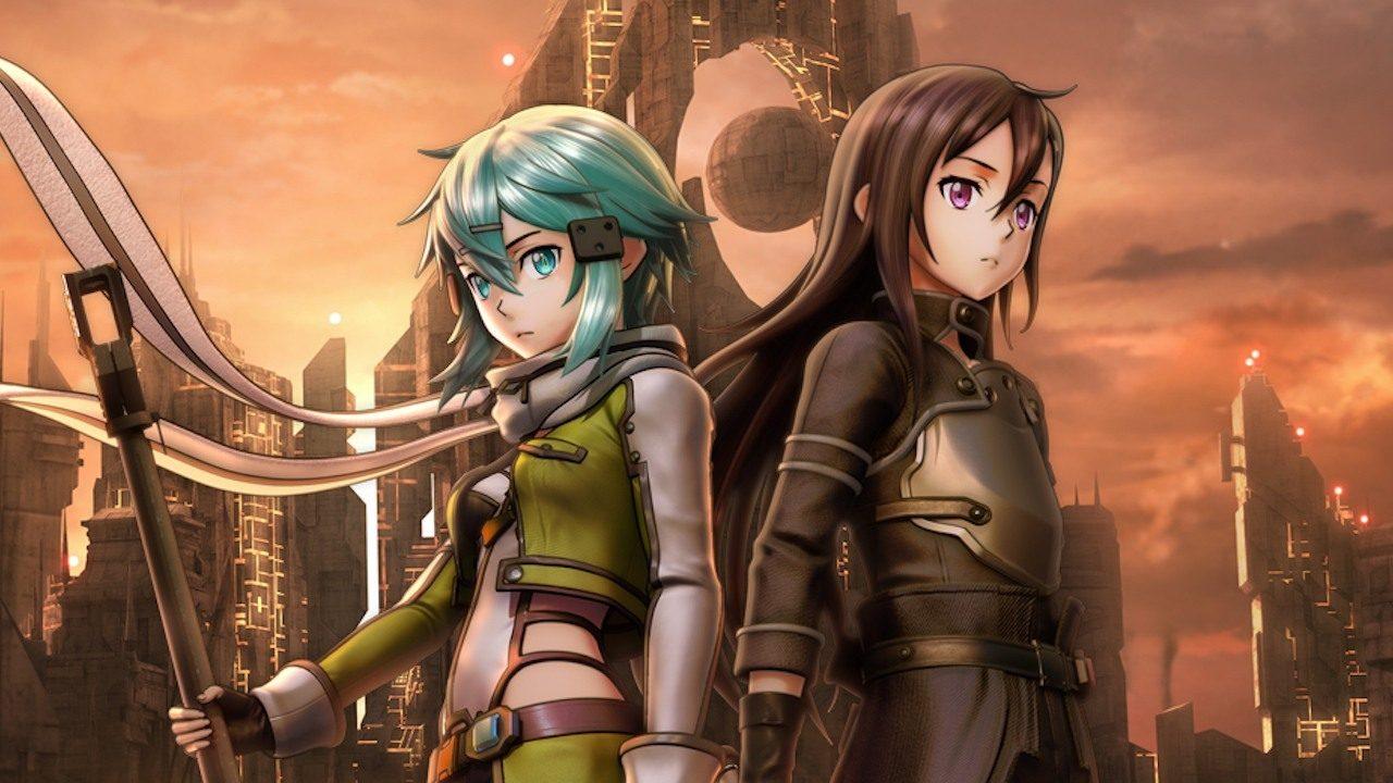 Sword Art Online: Fatal Bullet disponibile per PS4, Xbox One e PC, con omaggio su Steam (video)