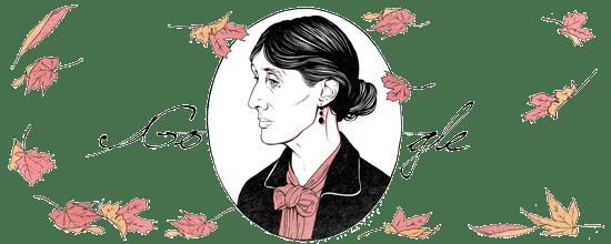 Virginia Woolf è la protagonista del Google Doodle di oggi
