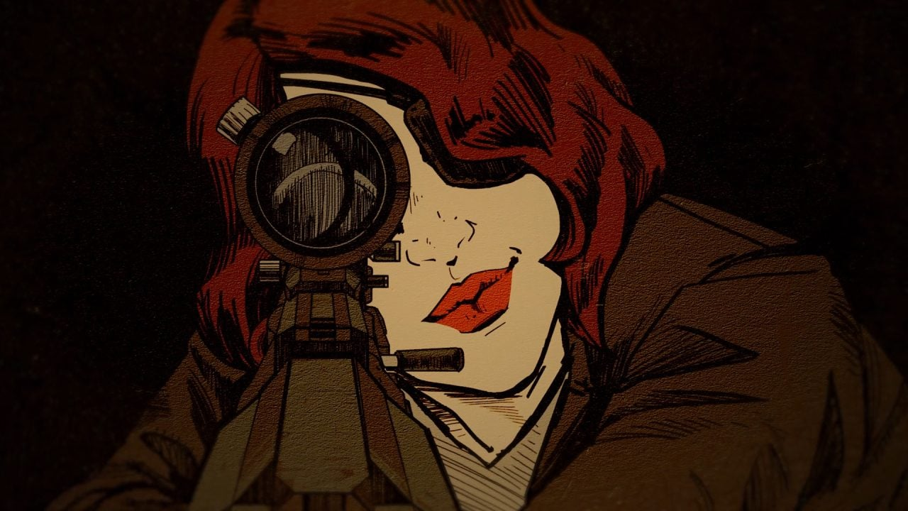 Wolfenstein II: DLC - I diari dell'agente Morte Silenziosa disponibile da oggi su PC e Console