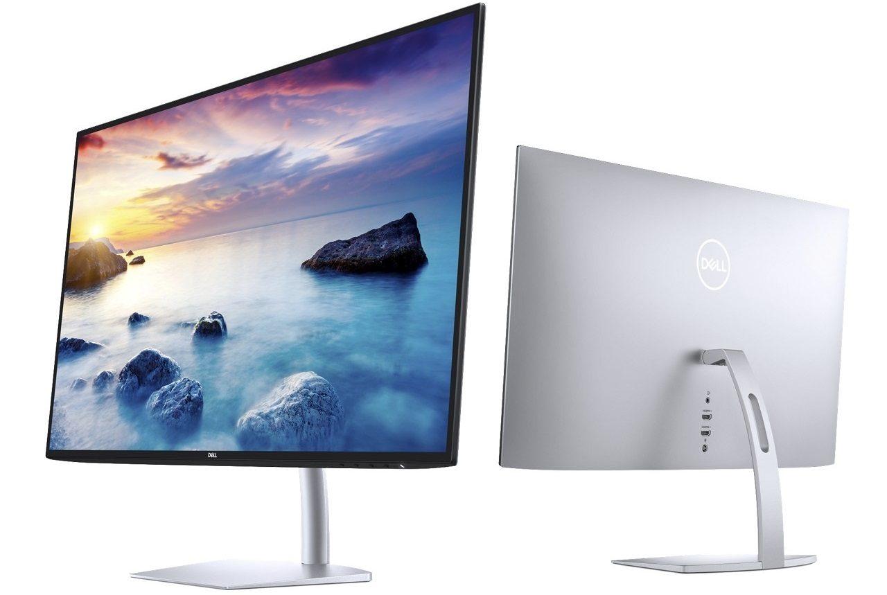 I nuovi monitor Ultrathin di DELL sono troppo belli per tenerli solo in ufficio (foto)
