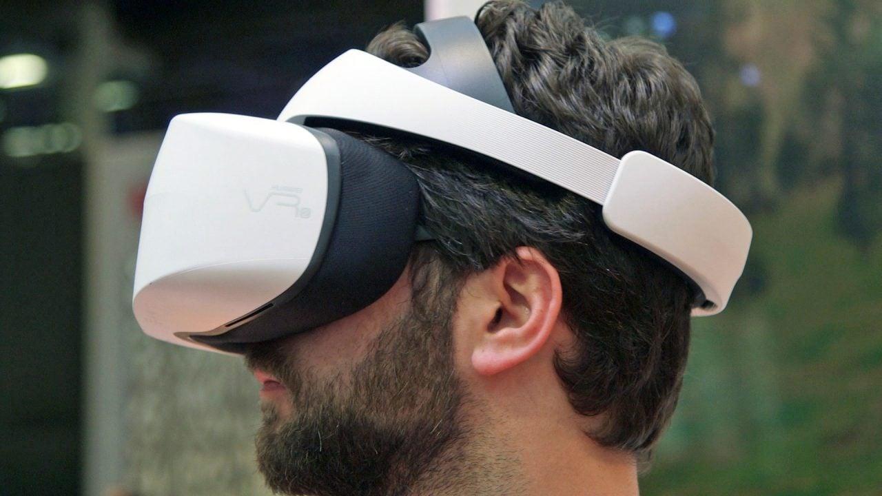 Huawei VR2 è un nuovo visore standalone ad alta risoluzione, ma funziona anche col PC