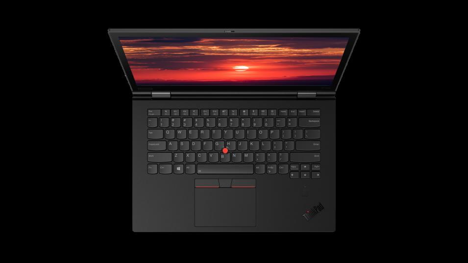 Lenovo ThinkPad X1 Yoga e Carbon: la gamma top è sempre bella, ora con schermi HDR e CPU quad-core (foto)