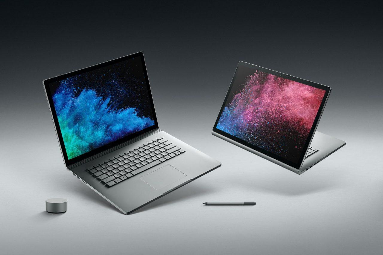 Aprono i preordini di Surface Book 2 in Italia! (E per festeggiare Microsoft lancia una promozione anche per Surface Pro)