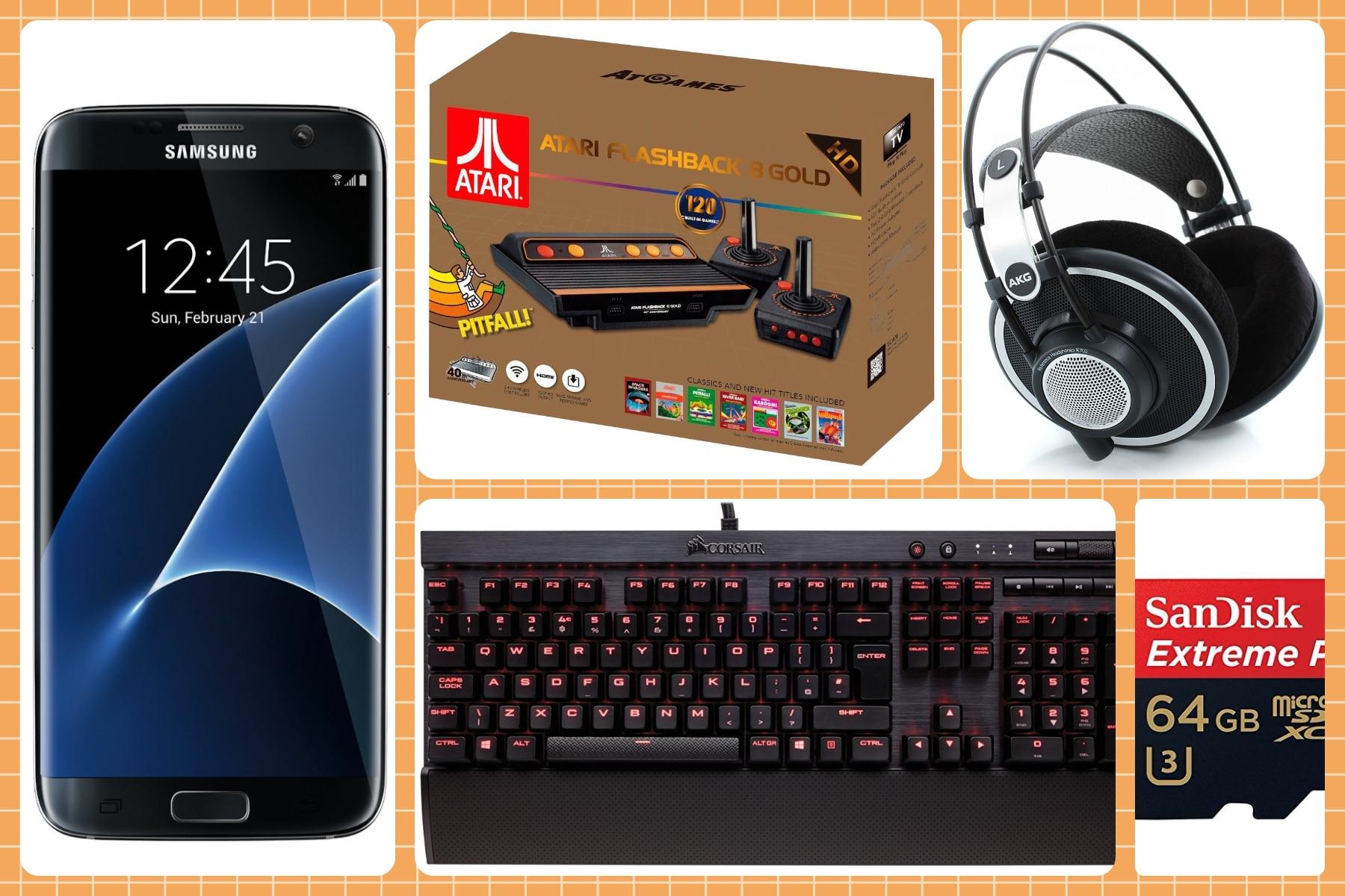 Huawei Mate 10 Pro a meno di 680€, mouse gaming, cinafonini e cuffie in offerta su Amazon! - image migliori-offerte-12-gennaio-2018 on http://www.zxbyte.com