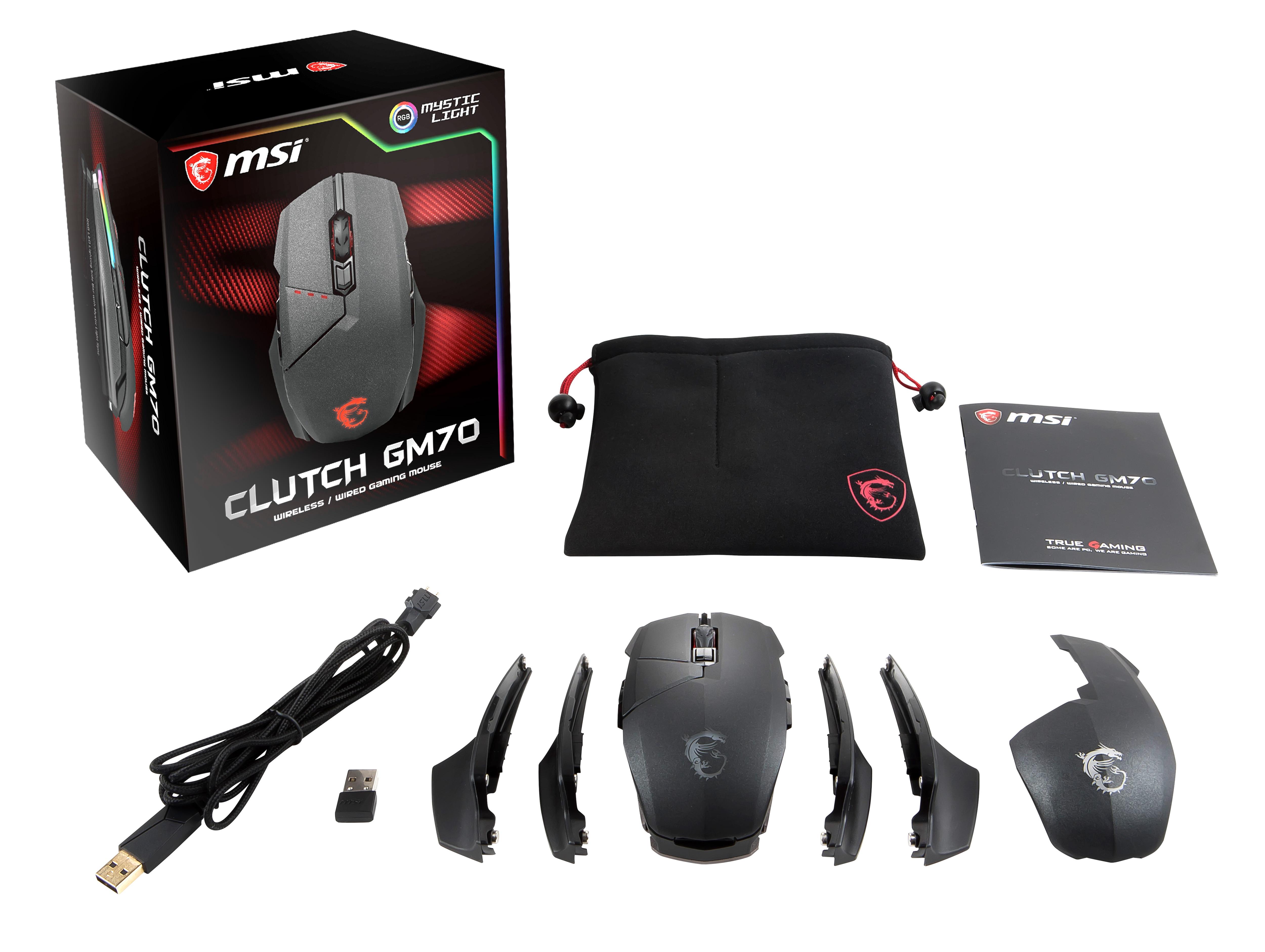 msi clutch gm60 gm70 (2)