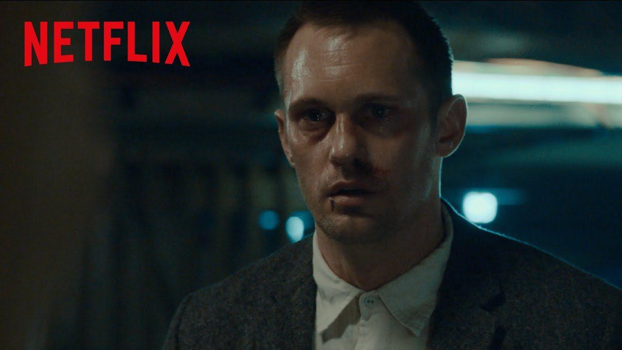 Mute è il nuovo film di fantascienza di Duncan Jones: dal 23 febbraio solo su Netflix (video)