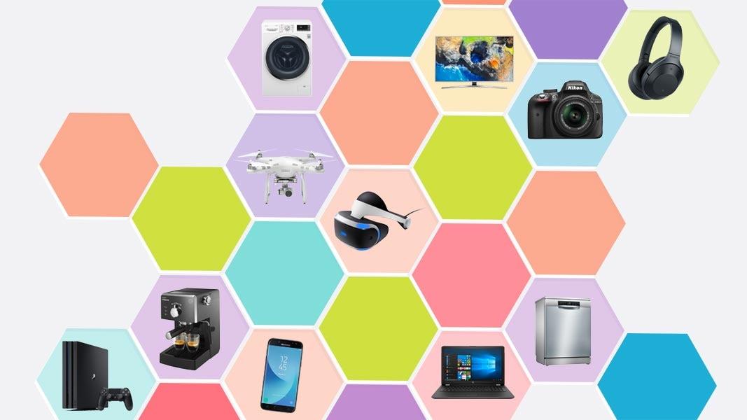 Outlet Unieuro: fotocamere, notebook e tablet in sconto in questa selezione di articoli