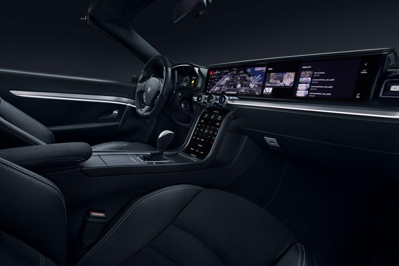 Samsung DRVLINE: nuova piattaforma aperta e modulare per il futuro delle auto smart (foto)