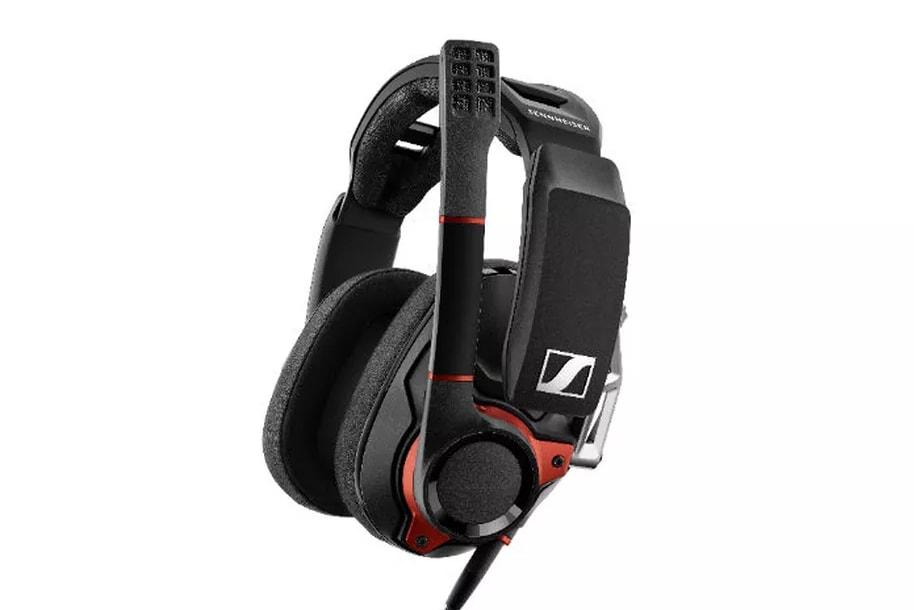 Sennheiser GSP 600, le nuove cuffie con microfono per i gamer più esigenti (video)