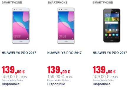 trony fai affare 19 gennaio 2018 smartphone (1)