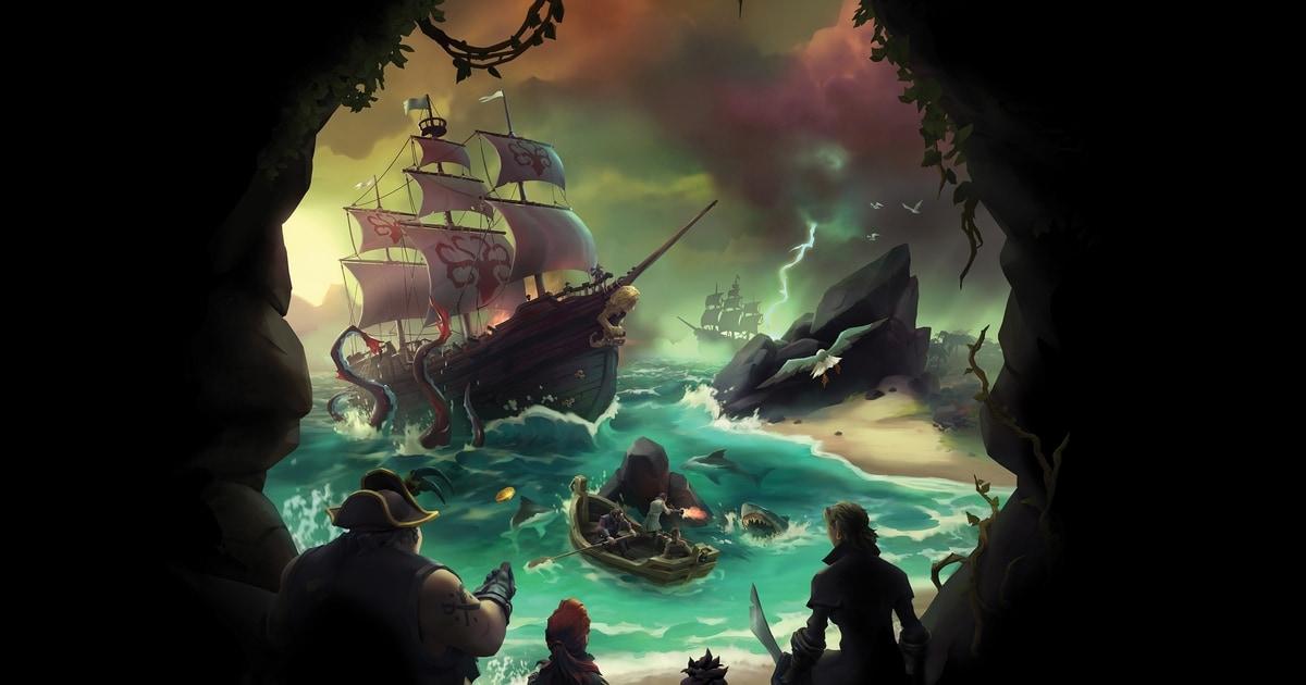 Sea of Thieves: una marea di dettagli accresceranno la vostra attesa? (video)