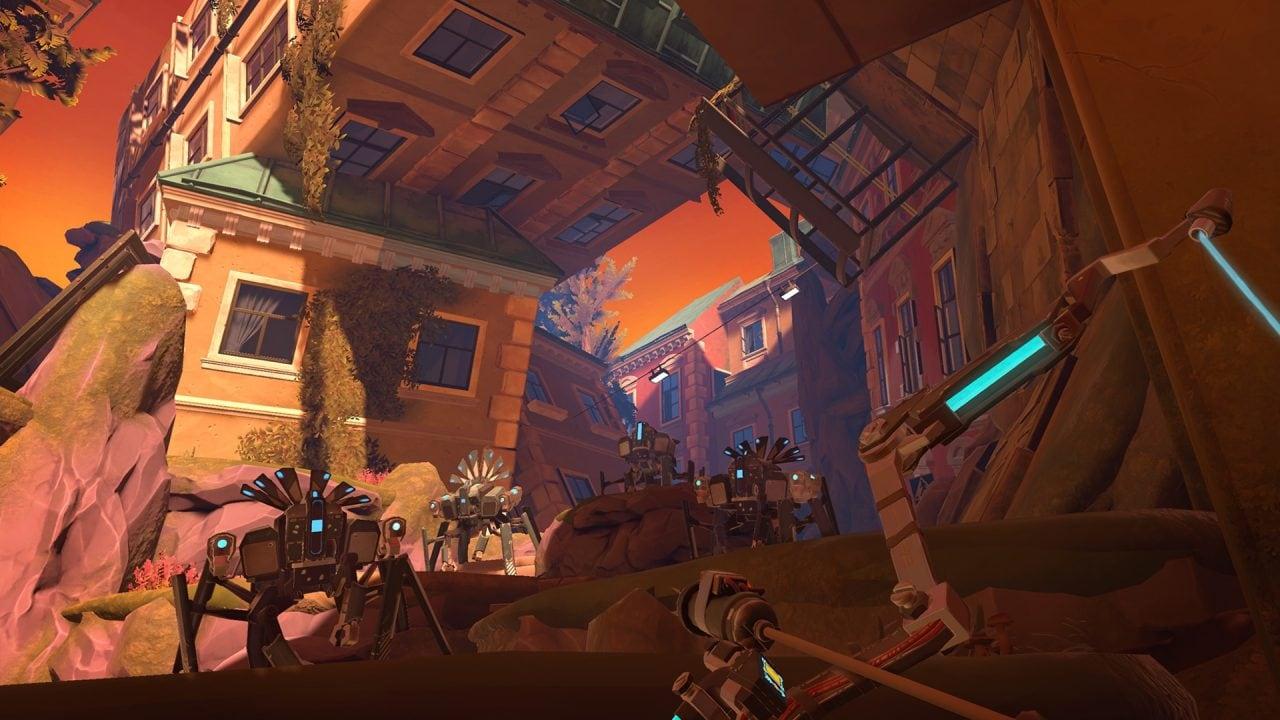 Moss sta per arrivare su PlayStation VR: ecco il trailer di lancio