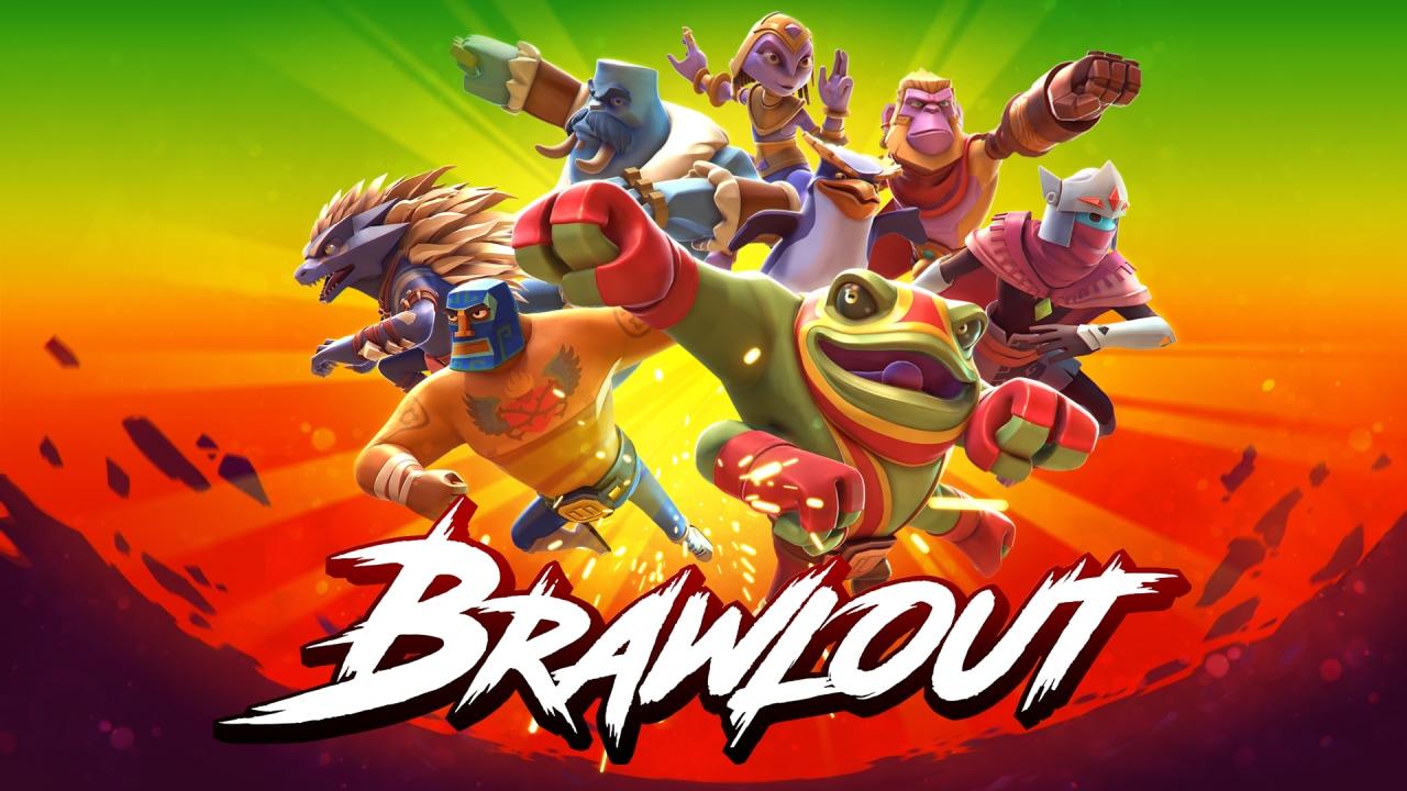 """Brawlout – Il """"Super Smash"""" prima di Super Smash (recensione)"""