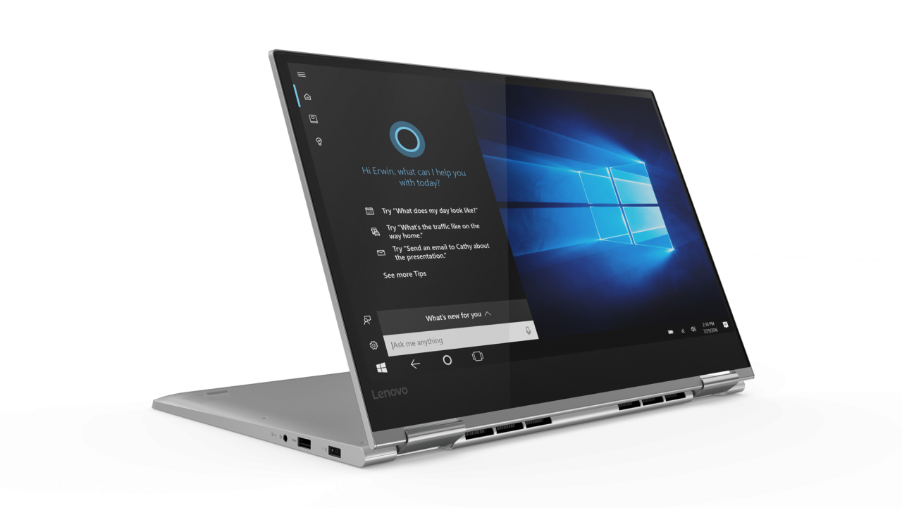 Microsoft vi mostra come Cortana ed Alexa vadano d'amore e d'accordo (video)