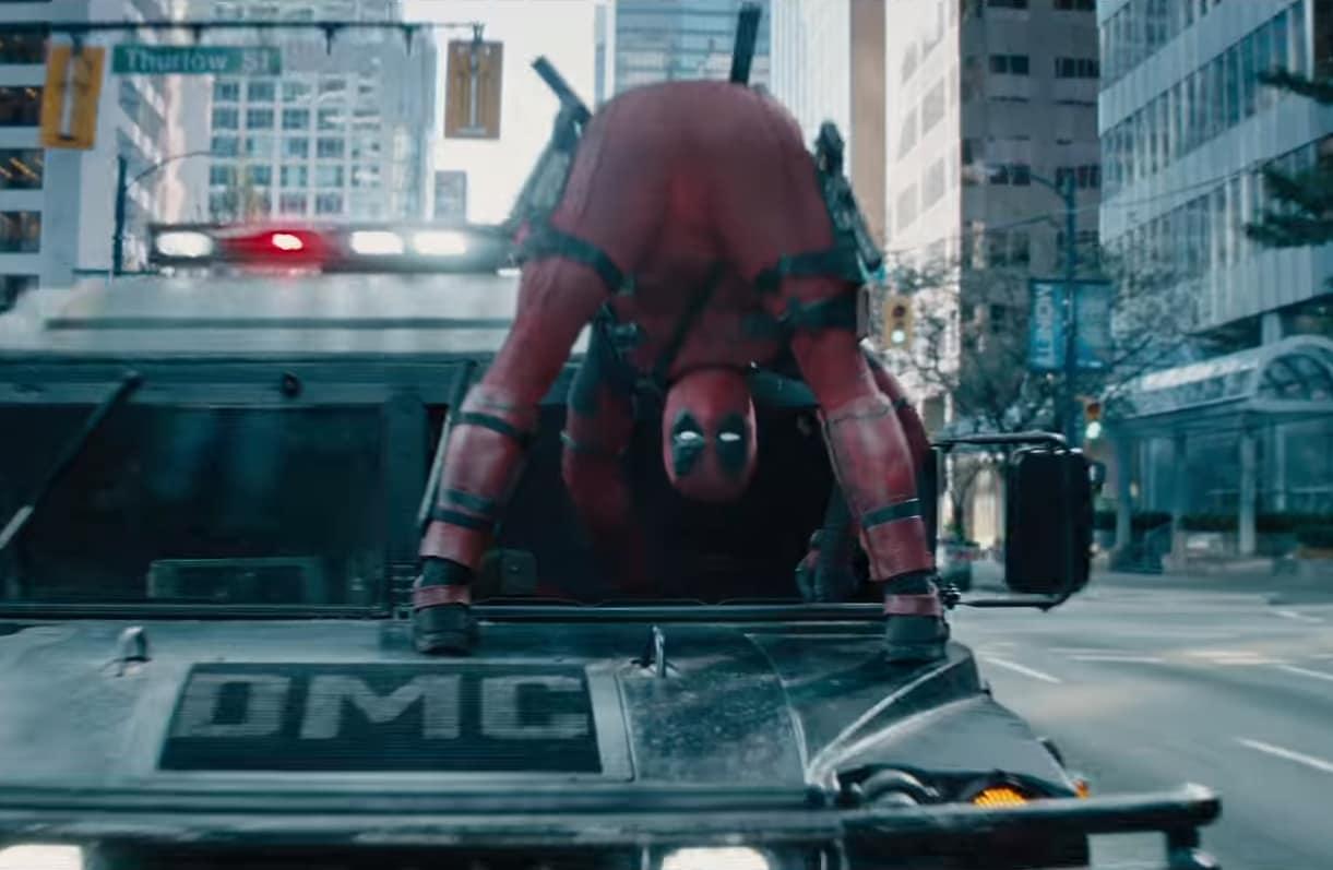 Deadpool, Meet Cable: il trailer del sequel di Deadpool è online!
