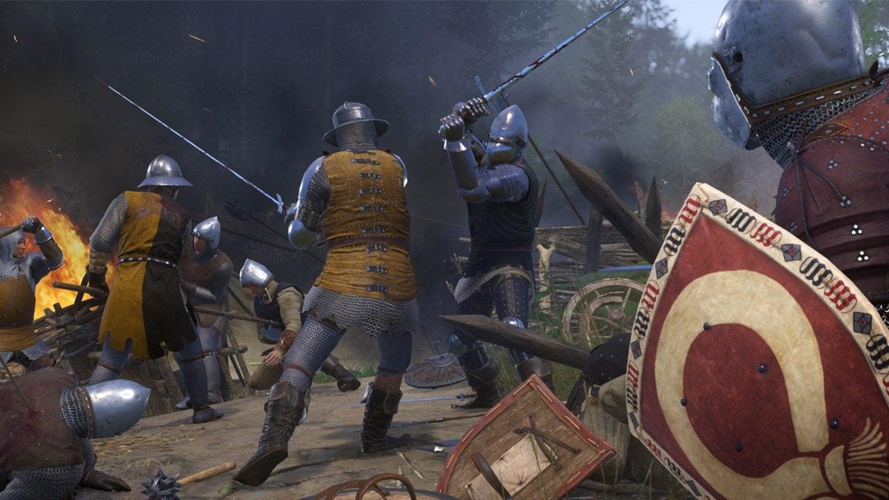 Kingdom Come: Deliverance ha qualcosa da dirvi, prima del lancio (video)