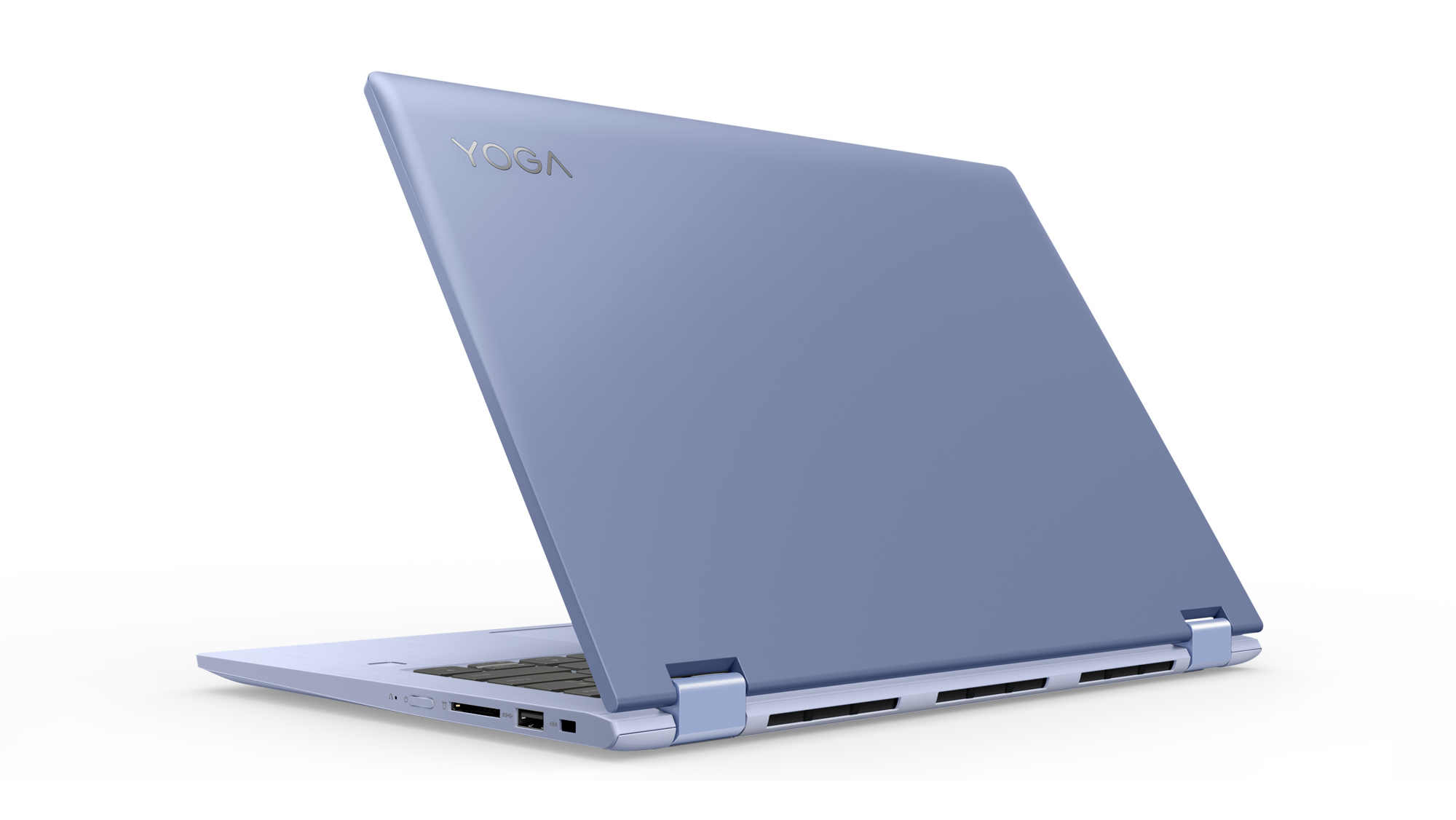 Lenovo Yoga 530 in Liquid Blue