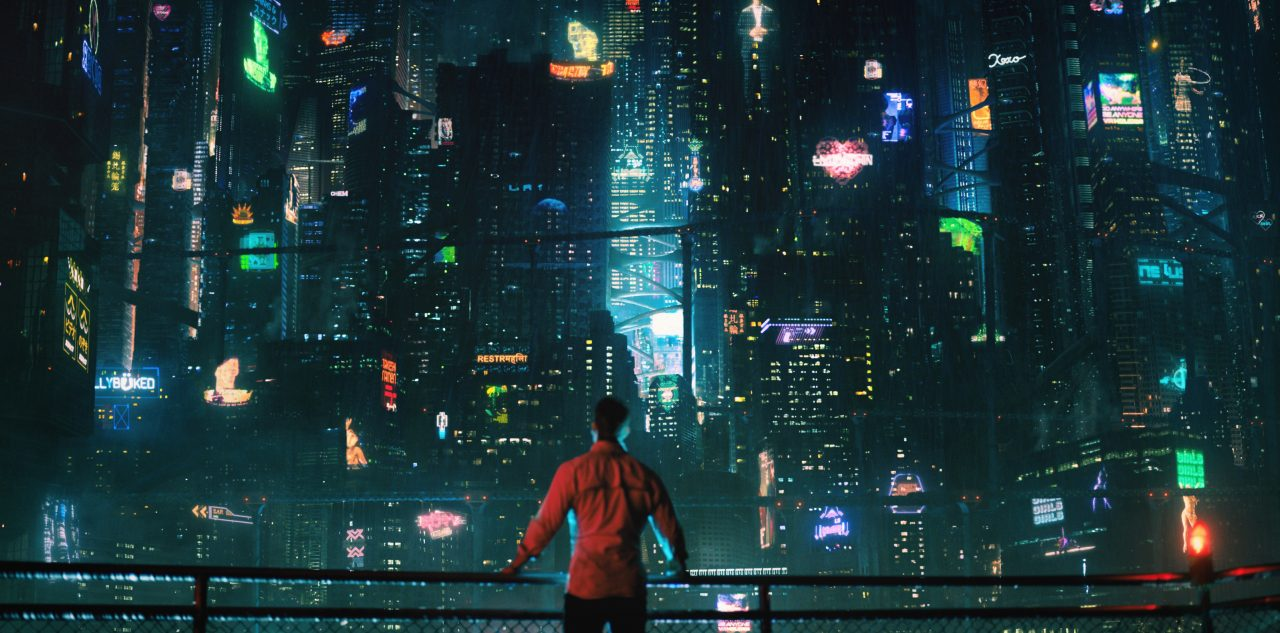 Recensione Altered Carbon