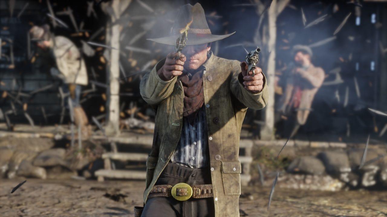 Red Dead Redemption 2: ritardata l'uscita, dovremo attendere il 27 ottobre