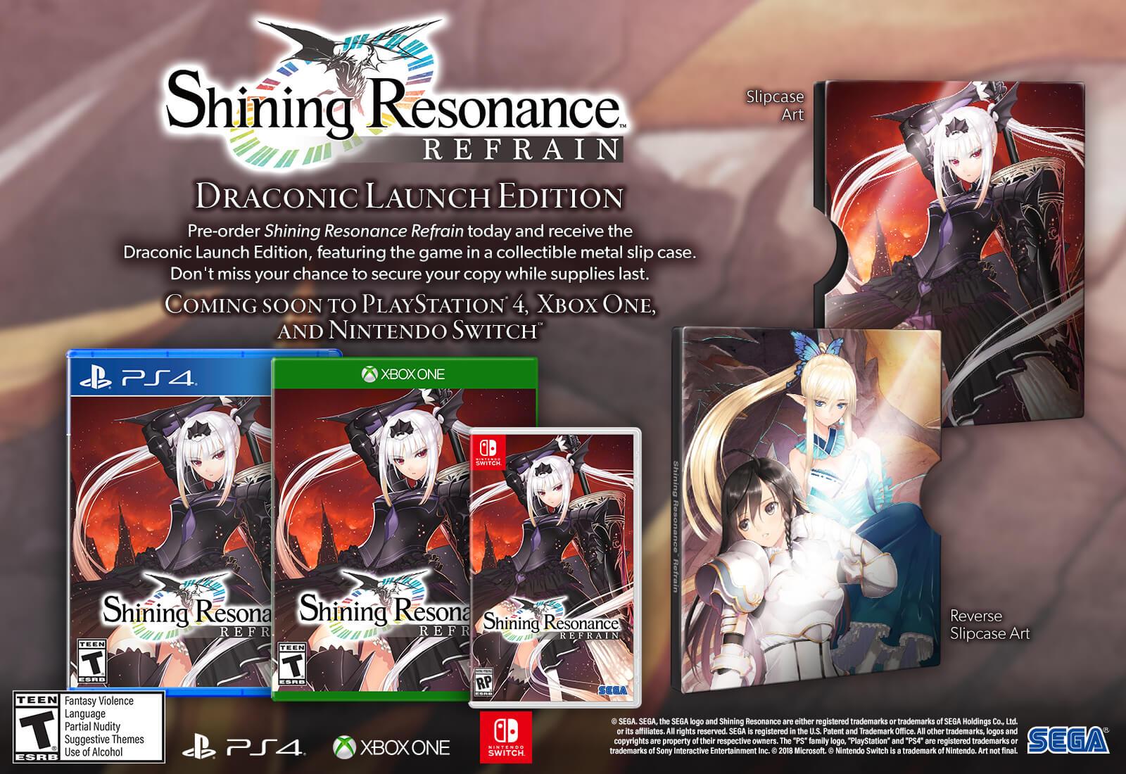 Shining Resonance refrain-1