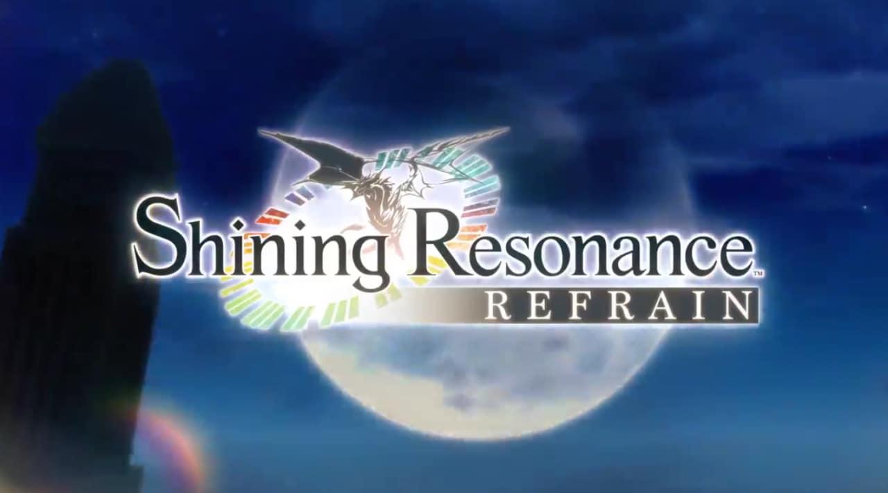 Shining Resonance Refrain arriverà in estate per PS4, Xbox One, Nintendo Switch e PC (video)